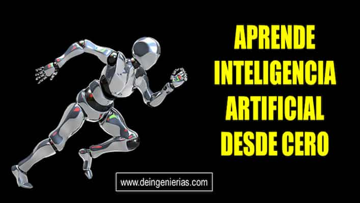 Aprendamos inteligencia artificial