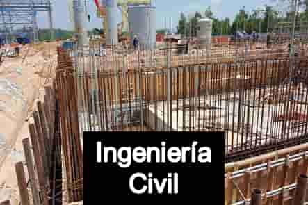Carrera de ingenieria civil